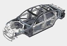 汽车、电动车、摩托车、高速动车、机车等部件和零配件