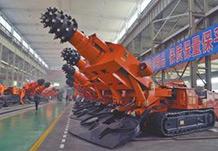 各种大型机械、机床、构件及重工装备