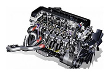 各种马达(发动机)、轴承、齿轮、各式管路接头、五金冲压件