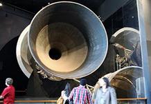 多金属组件,航空航天器整备及各种部件