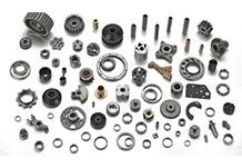 各种铸件,粉末冶金制品