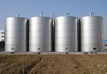 锅炉、管道、油箱、储罐等各类容器系统及组配件