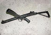 枪械、弹夹、火炮及其他军工装备、部品